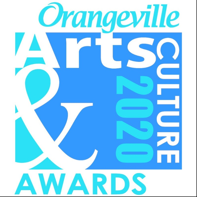 Arts and Culture Awards logo