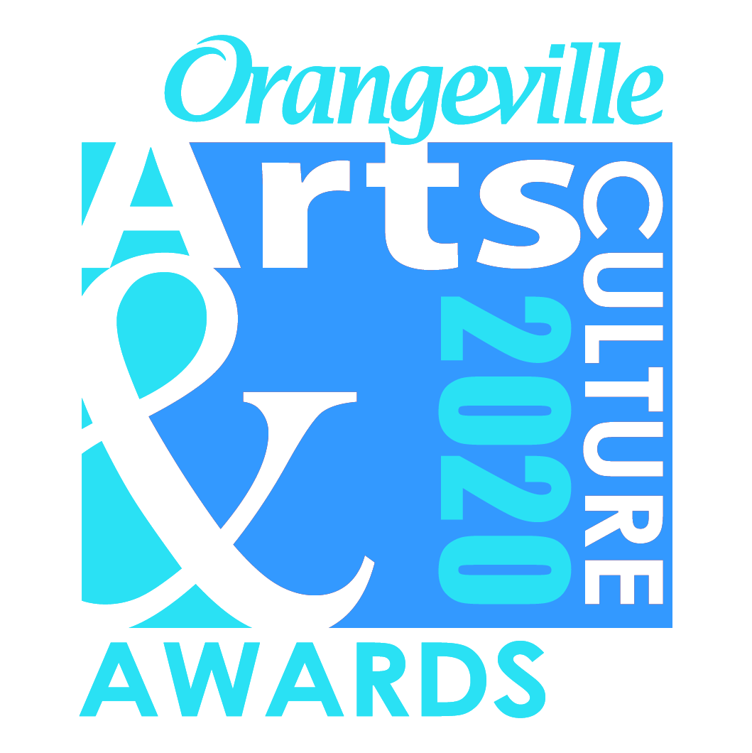 2020 Arts and Culture Awards logo